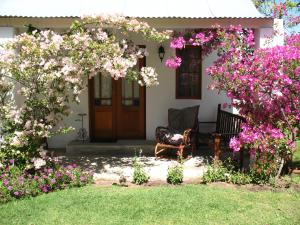 Elephant River Guest House, Guest houses  Clanwilliam - big - 4