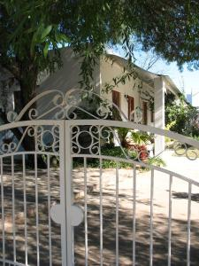 Elephant River Guest House, Guest houses  Clanwilliam - big - 3