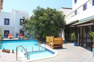 Hotel Oya & Suites, Hotels  Bodrum - big - 46