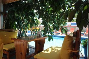Hotel Oya & Suites, Hotels  Bodrum - big - 42