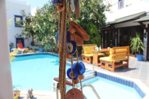 Hotel Oya & Suites, Hotels  Bodrum - big - 38