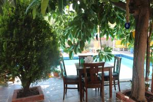 Hotel Oya & Suites, Hotels  Bodrum - big - 33