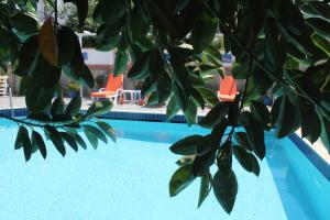 Hotel Oya & Suites, Hotels  Bodrum - big - 32
