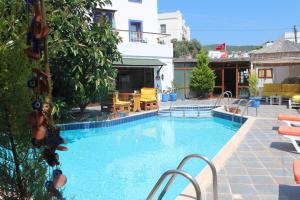 Hotel Oya & Suites, Hotels  Bodrum - big - 31