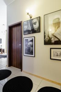 Dom & House - Apartamenty Monte Cassino, Apartmány  Sopoty - big - 35
