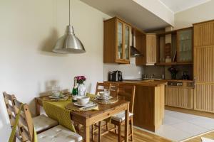 Dom & House - Apartamenty Monte Cassino, Apartmány  Sopoty - big - 36