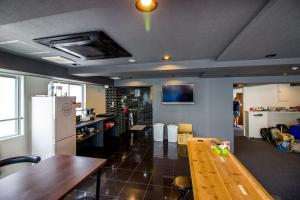 Santiago Guesthouse Hiroshima, Гостевые дома  Хиросима - big - 62