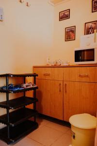 Studio Isa, Appartamenti  Sibiu - big - 48