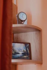 Studio Isa, Appartamenti  Sibiu - big - 9