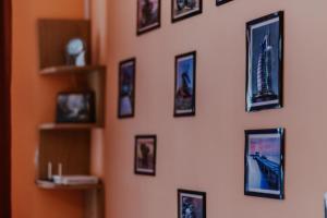 Studio Isa, Appartamenti  Sibiu - big - 25