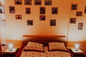 Studio Isa, Appartamenti  Sibiu - big - 21