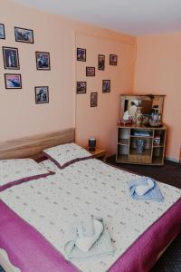 Studio Isa, Appartamenti  Sibiu - big - 42