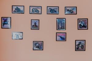 Studio Isa, Appartamenti  Sibiu - big - 41