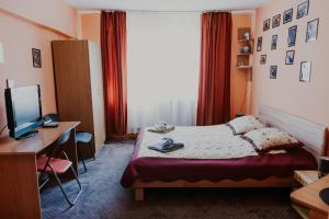 Studio Isa, Appartamenti  Sibiu - big - 40