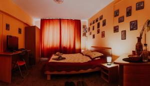 Studio Isa, Appartamenti  Sibiu - big - 38