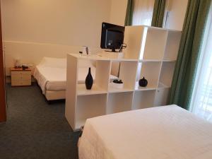 Hotel Sorriso, Hotely  Milano Marittima - big - 25
