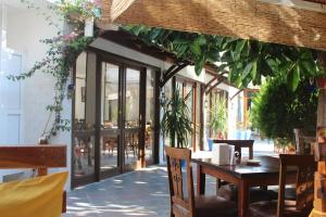 Hotel Oya & Suites, Hotels  Bodrum - big - 61