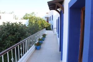 Hotel Oya & Suites, Hotels  Bodrum - big - 55