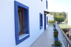Hotel Oya & Suites, Hotels  Bodrum - big - 54