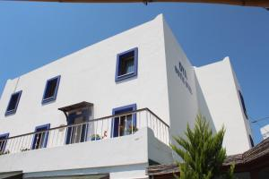 Hotel Oya & Suites, Hotels  Bodrum - big - 52