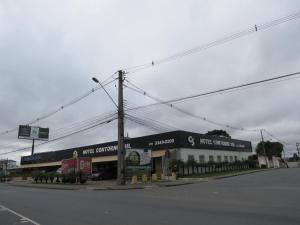 Hotel Contorno Sul, Hotely  Curitiba - big - 45