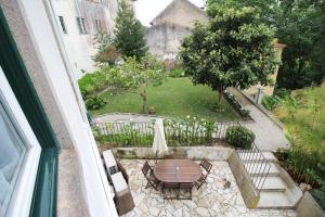Casas da Biquinha(Sintra)