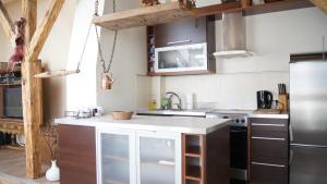 Home3city Na Poddaszu, Apartmány  Sopot - big - 3