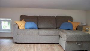 Home3city Na Poddaszu, Apartments  Sopot - big - 8