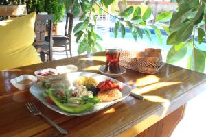 Hotel Oya & Suites, Hotels  Bodrum - big - 74