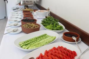 Hotel Oya & Suites, Hotels  Bodrum - big - 68