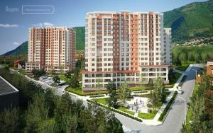 На Горной у Моря, Appartamenti  Gelendzhik - big - 17