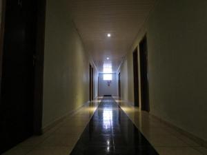 Hotel Contorno Sul, Hotely  Curitiba - big - 8