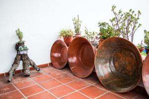 Herdade Da Amendoeira, Affittacamere  Arraiolos - big - 100