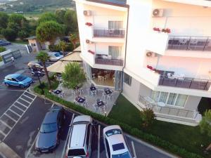Primavera Residence Hotel