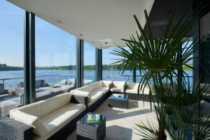 Beverly Weekend, Apartments  Butgenbach - big - 65