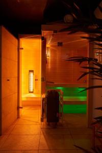 Beverly Weekend, Apartments  Butgenbach - big - 64