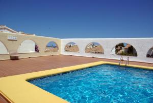 Bungalow Pueblo del Mar II - W1C11, Apartmány  Cumbre del Sol - big - 23