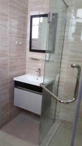 Private 2Bedroom Apartment@Mahkota, Apartments  Melaka - big - 34