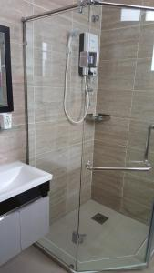 Private 2Bedroom Apartment@Mahkota, Apartments  Melaka - big - 35