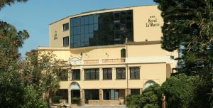 Hotel Za Maria, Hotel  Santo Stefano di Camastra - big - 54