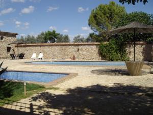 Holiday home Camino de Bobadilla - 4