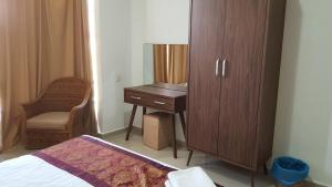 Private 2Bedroom Apartment@Mahkota, Apartments  Melaka - big - 1