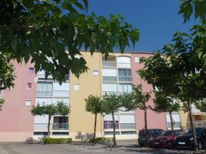 Apartment Les Sables d'Or.10, Apartmány  Le Grau-du-Roi - big - 9