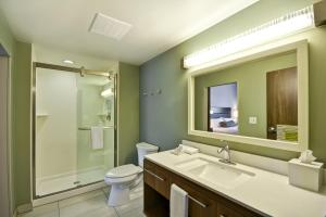 Home2 Suites By Hilton St. Simons Island, Hotels  Saint Simons Island - big - 21