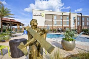 Home2 Suites By Hilton St. Simons Island, Hotels  Saint Simons Island - big - 1