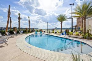 Home2 Suites By Hilton St. Simons Island, Hotels  Saint Simons Island - big - 40