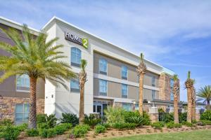 Home2 Suites By Hilton St. Simons Island, Hotels  Saint Simons Island - big - 53
