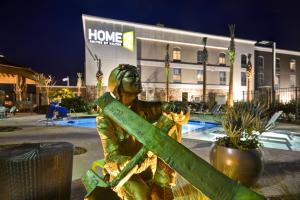 Home2 Suites By Hilton St. Simons Island, Hotely  Saint Simons Island - big - 63