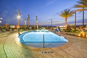 Home2 Suites By Hilton St. Simons Island, Hotels  Saint Simons Island - big - 66
