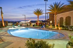 Home2 Suites By Hilton St. Simons Island, Hotels  Saint Simons Island - big - 67